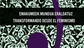 Huelga feminista 8-M